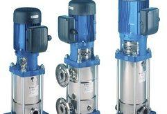 خدمات تولید پمپ آب قطره ای