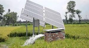 بازار خرید پمپ آب خورشیدی