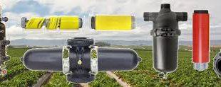 قیمت انواع تجهیزات آبیاری بارانی مناسب