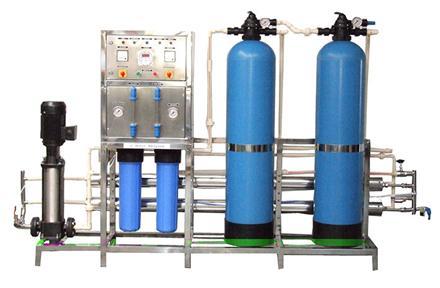 قیمت پمپ تصفیه آب صنعتی