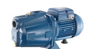 قیمت پمپ آب بشقابی مدل CM100/100